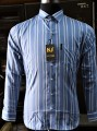 Blue & White Stripes Shirt---DSC_1094.JPG