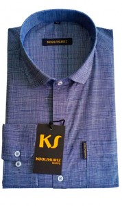 Khadi Look Full Sleeves Shirt