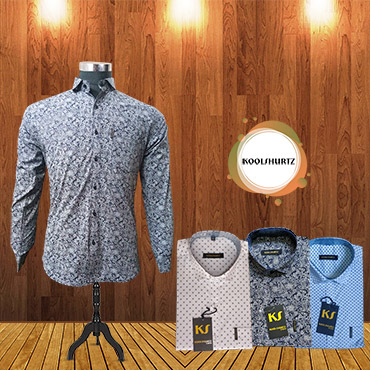 SHOPPING OF FORMAL PARTYWEAR SHIRTS FOR THIS FESTIVE SEASON….